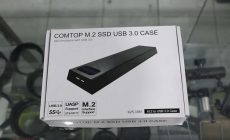 Permalink ke Cara Merubah SSD M.2 Menjadi Eksternal SSD USB 3.0