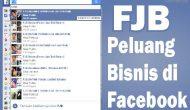 Permalink ke FJB Peluang Bisnis di Facebook 1
