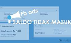 Permalink ke Pengalaman Saldo Facebook Ads Tetap 0 Setelah Transfer