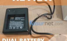 Permalink ke Review Dual Battery Charger untuk Xiaomi Yi