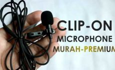 Permalink ke Review Microphone Clip On Murah dibawah 100rb
