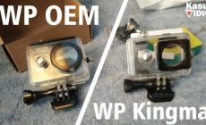 Permalink ke Video Review Waterproof Case OEM dan Kingma V2 Xiaomi Yi