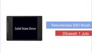 Permalink ke Rekomendasi SSD Murah dibawah 1 Juta