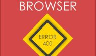 Permalink ke Cara Mengatasi Error 400 Bad Request Browser