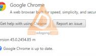 Permalink ke Cara Update Google Chrome Versi Terbaru