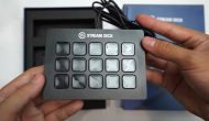 Permalink ke Unboxing Stream Deck Elgato Tombol Custom/Controller Cocok Buat VMIX, OBS DLL