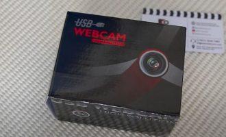 Permalink ke Review Kualitas Webcam PC Camera 1080p 30fps SKU-1216