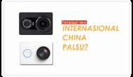 Permalink ke Apakah Xiaomi Yi Ada Yang Palsu? China dan Internasional