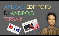 Permalink ke Aplikasi Edit Foto di Android Terbaik