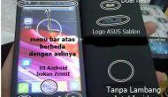 Permalink ke Cara Mengetahui Smartphone Asus Zenfone 5 Replika