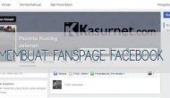 Permalink ke Tutorial Cara Membuat Fanspage Facebook