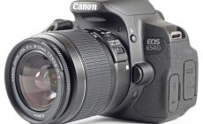 Permalink ke Daftar 5 Kamera DSLR Murah dengan fitur Record Video